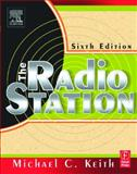 The Radio Station, Keith, Michael C., 0240805305