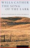 The Song of the Lark, Willa Cather, 0395345308