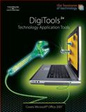 Digitools, the Business Technology : Technology Application Tools, Barksdale, Karl and Hoggatt, Jack P., 0538445300