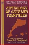 Anthology of Catalan Folktales 9780820425306