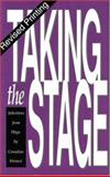 Taking the Stage, Playwrights Canada Press Staff, 0887545300