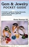 Gem and Jewelry Pocket Guide, Renee Newman, 0929975308