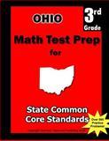 Ohio 3rd Grade Math Test Prep, Teachers Treasures, 1482505304