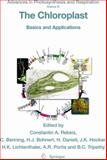 The Chloroplast : Basics and Applications, , 9048185300