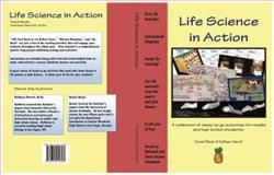 Life Science in Action : A Collection of Ready to go Activities for Middle and High School Students, Pineapple Enterprises, 061541530X