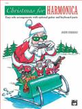 Christmas for Harmonica, Joe Stoebenau, 0739025309
