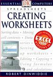 Spreadsheets, Robert Dinwiddie, 0789455307