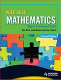 Wjec Gcse Mathematics - Higher Homework Book, Wyn Brice and Linda Mason, 1444115308