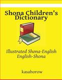 Shona Children's Dictionary, kasahorow, 1500305308