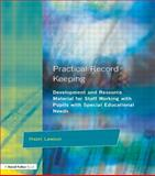 Practical Record Keeping, Hazel Lawson, 1853465305