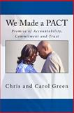 We Made a PACT, Chris Green, 1463605307