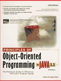 Principles of Object Oriented Programming with Java, Cooper, James W., 1566045304