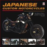 Japanese Custom Motorcycles, Uli Cloesen, 1845845307