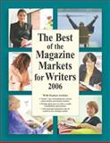 The Best of the Magazine Markets for Writers, Marni Mcniff, 1889715301
