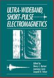 Ultra-Wideband, Short-Pulse Electromagnetics, Bertoni, H. L. and Carin, L., 0306445301