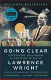 Going Clear, Lawrence Wright, 0307745309