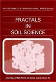 Fractals in Soil Science, , 044450530X