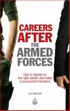 Careers after the Armed Forces, Jon Mitchell, 0749455306