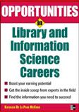 Opportunities in Library and Information Science, McCook, Kathleen de la Pena, 007154531X