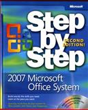 Microsoft Office System 2007, Cox, Joyce and Frye, Curtis, 073562531X