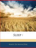 Sleep, Marie De Manacéïne, 1145315313