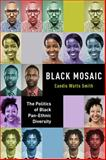 Black Mosaic, Candis Watts Smith, 1479805319