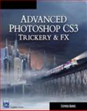 Advanced Photoshop CS3 Trickery and FX, Burns, Stephen, 1584505311
