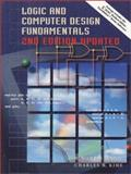 Logic and Computer Design Fundamentals, Mano and Kime, Charles R., 0130555312