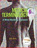 Medical Terminology : A Word-Building Approach, Rice, Jane, 013222531X