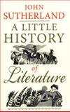 A Little History of Literature, John Sutherland, 0300205317