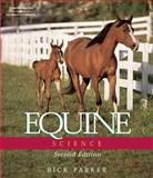 Equine Science, Parker, Rick, 0766835316