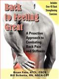 'Back' to Feeling Great, Bryan Fass and Scibetta William, 0979155312