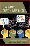 Learning That Never Ends, Margie Pearse and Mary Dunwoody, 1475805314