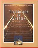 Technology in America 9780155055315
