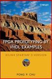 FPGA Prototyping by VHDL Examples : Xilinx Spartan-3 Version, Chu, Pong P., 0470185317