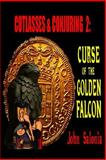 The Curse of the Golden Falcon, John Salonia and Howard Mertine, 1491255315