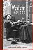 Western Voices, , 1555915310