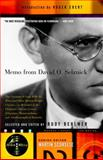 Memo from David O. Selznick, David O. Selznick, 0375755314