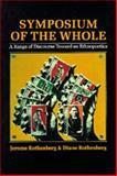 Symposium of the Whole 9780520045316