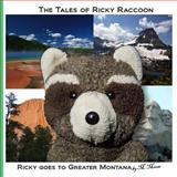 Ricky Goes to Greater Montana, M. Moose, 1492855316