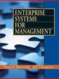 Enterprise Systems for Management, Motiwalla, Luvai F. and Thompson, Jeff, 013233531X