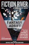 Fiction River: Fantasy Adrift, Fiction River and Steven Mohan, 0615935311
