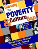 Closing the Poverty and Culture Gap 9781412955317