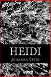 Heidi, Johanna Spyri, 1478225319