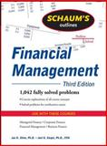 Schaum's Outline of Financial Management, Third Edition 9780071635318