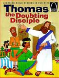 Thomas, the Doubting Disciple, Robert Baden, 0570075319