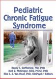 Pediatric Chronic Fatigue Syndrome, Meirleir, K. de and McGregor, Neil R., 0789035316