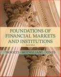 Foundations of Financial Markets and Institutions, Fabozzi, Frank J. and Jones, Frank J., 0136135315