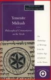 Yemenite Midrash, Y. Tzvi Langermann, 0300165315