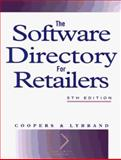 The Software Directory for Retailers, Coopers and Lybrand Staff., 0471135313